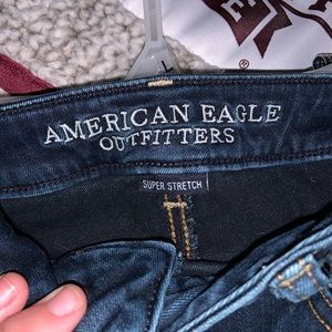 American Eagle Outfitters Pants - American Eagle Super Stretch Jeggings
